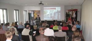 Offenes Forum Tourismus 2013