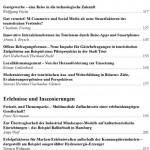 Kulturtourismus zu Beginn des 21. Jahrhunderts - Copyright Oldenbourg-Verlag