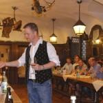 Bierseminar im Hotel Weierich in Bamberg mit der Deutschen Bierakadamie