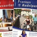 Franken Themenmagazine 2014