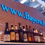 Bierverkostungen auf der ITB 2014 mit der Deutschen Bierakademie, Bamberg
