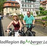 Die Radregion Bamberger Land