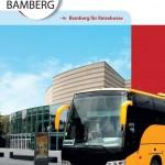Bamberg für Reisebusse