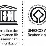 Logo UNESCO Welterbestätten Deutschland e.V.