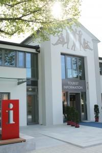 Tourismuszentrum im Weltkulturbe Bamberg - Die Visitenkarte der Stadt