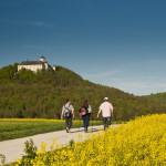 Aktivurlaub im Bamberger Land