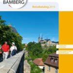 Reisekatalog mit Unterkunftsverzeichnis 2016